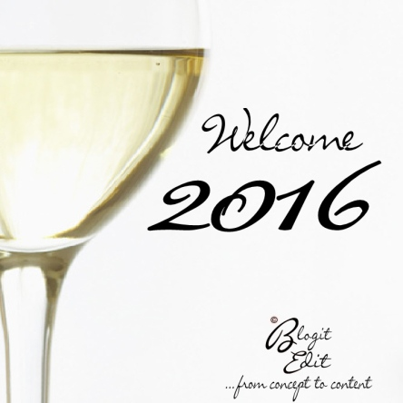 BlogitEdit.com WELCOME 2016